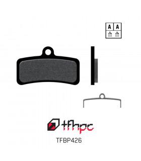 TFHPC BRAKE PADS FOR SHIMANO SAINT (M810) / ZEE