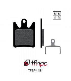 TFHPC BRAKE PADS FOR HOPE MONO V2 / HOPE TECH V2