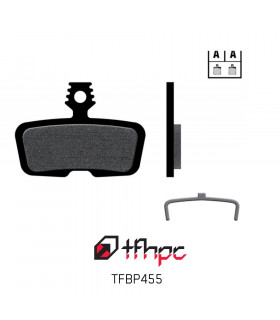 TFHPC BRAKE PADS FOR AVID CODE R (2011)