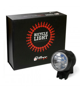 TFHPC FRONT BIKE LIGHT 1000 LUMEN