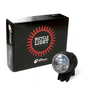 TFHPC FRONT BIKE LIGHT (400 LUMEN)