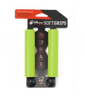 TFHPC V2 SOFT GRIPS (GREEN)