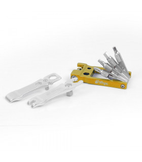 TFHPC 19 IN 1 MULTITOOL (GOLD)