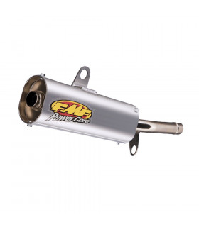 FMF POWERCORE 2 SILENCER KTM 65 SX (1998-2001)