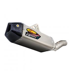 FMF APEX SLIP-ON MUFFLER SUZUKI GSX-R 600, GSX-R 750 (2008)