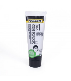 LUBRICANTE BIODEGRADABLE  PEDRO'S BIO GREASE (100 G)
