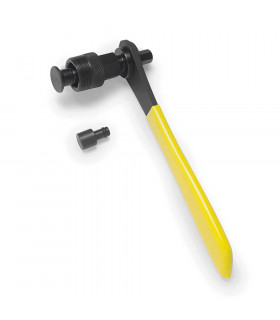 PEDRO'S CRANCK REMOVER WITH HANDLE