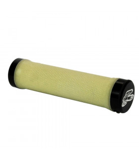 RENTHAL LOCK-ON GRIPS (KEVLAR)