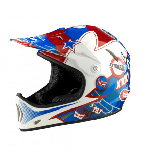 CASCO KALI AVATAR (FLIPPER)
