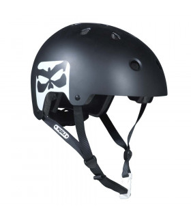 KALI SAHA HELMET (TEAM-BLACK)