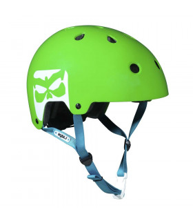 CASCO KALI SAHA (TEAM-VERDE)