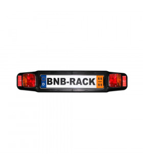 BNB RACK LIGHT BOARD