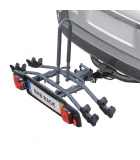 BNB RACK STABILIZER BALL BIKE PLATFORM WITH LIGHT