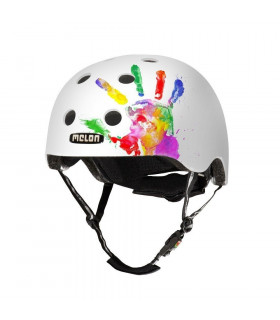 "CASCO MELON ""HANDPRINT"" MATE"