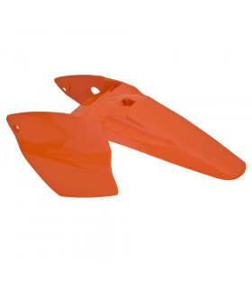 RTECH REAR FENDER KTM 65 SX (2002-2008)