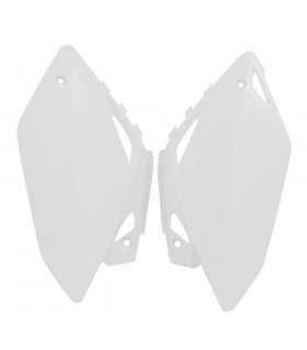 RTECH SIDE PANELS HONDA CRF 450 R (2005-2006)