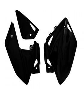 RTECH SIDE PANELS HONDA CRF 450 X (2005-2017)