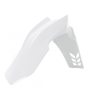 RTECH VENTED FRONT FENDER HONDA CRF 250 R, CRF 450 R (2013-2017)
