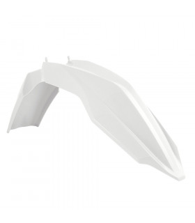 RTECH VENTED FRONT FENDER HUSQVARNA (2013-2014)