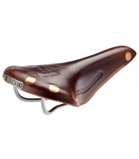 BROOKS TEAM PRO L'EROICA LIMITED EDITION SADDLE