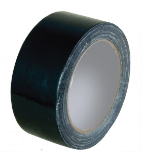 RTECH USA DUCT BLACK TAPE  (50 MM X 20 M)