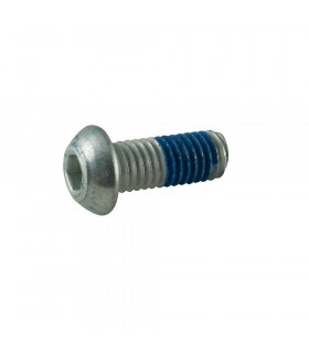 RTECH ROUNDED HEX HEAD SCREWS (M8X20/15 PIECES)