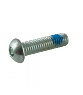 RTECH ROUNDED HEX HEAD SCREWS (M8X30/15 PIECES)