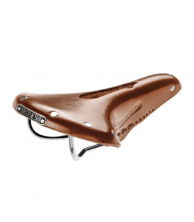 BROOKS TEAM PRO IMPERIAL SADDLE (HONEY)