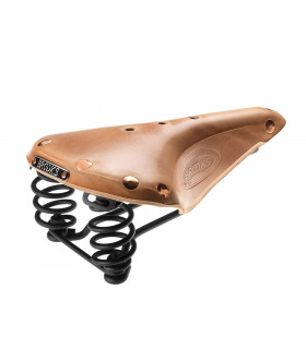 BROOKS FLYER SELECT SADDLE (ORGANIC)