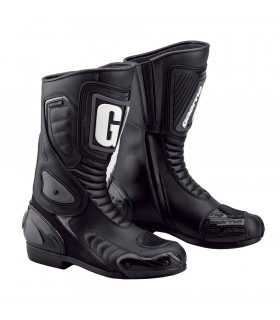 GAERNE G-RT TOURING BOOTS (BLACK)