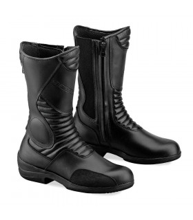 GAERNE BLACK ROSE STREET  WOMEN BOOTS