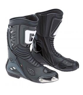 GAERNE G-RW ROAD BOOTS (BLACK)