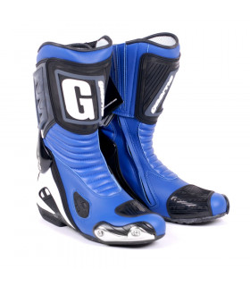 GAERNE G-RW ROAD BOOTS (BLUE)