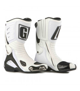 GAERNE G-RW ROAD BOOTS (WHITE)