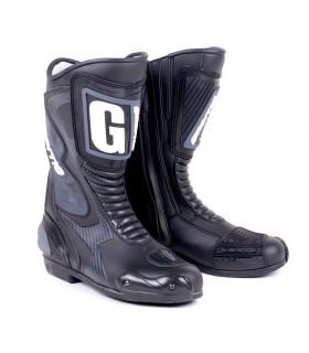 GAERNE G-IKE ROAD BOOTS  (BLACK)