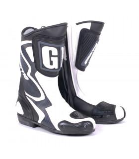 GAERNE G-IKE ROAD BOOTS (WHITE)