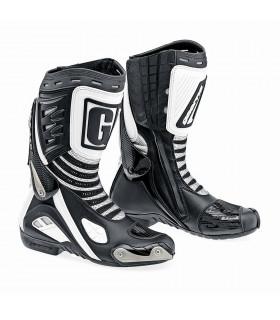 GAERNE G-RW GP ROAD BOOTS (BLACK)