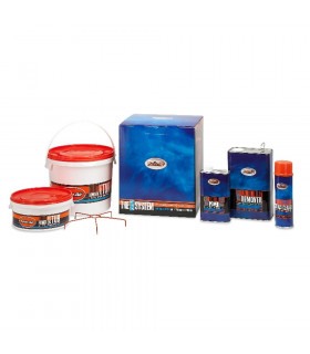 KIT MANTENIMIENTO FILTROS  AIRE TWIN AIR