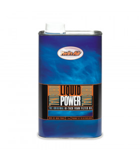 TWIN AIR LIQUID POWER