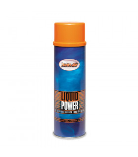 TWIN AIR LIQUID POWER FILTER OIL SPRAY (500 ML)