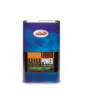 LIQUIDO TWIN AIR BIO POWER