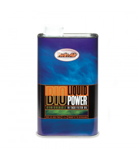TWIN AIR BIO LIQUID POWER FILTER OIL