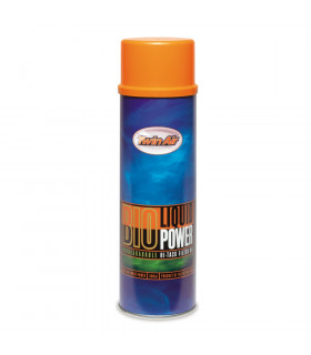 TWIN AIR BIO LIQUID POWER FILTER OIL SPRAY (500 ML)