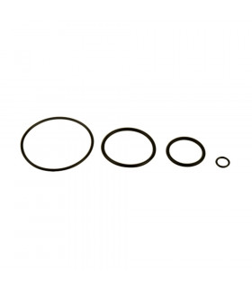 TWIN AIR O-RING SET FOR 160433 OIL COOLER SYSTEM