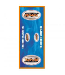 ALFOMBRA TWIN AIR MEDIDAS FIM (200X100 CM)