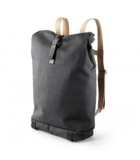 MOCHILA BROOKS PICKWICK MEDIANA (ASPHALT)