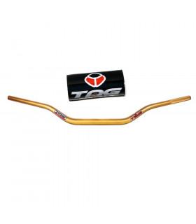 MANILLAR TAG T2 CON PLIEGUE KTM SX (DORADO)