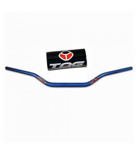 TAG T2 DOUBLE HIGHT HANDLEBAR HONDA CR (BLUE)