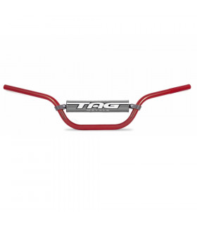 TAG X5 HANDLEBAR QUAD (RED)