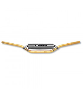 TAG X5 DOUBLE HIGHT HANDLEBAR HONDA CR (GOLD)